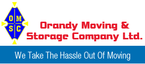 Orandy Moving & Storage Co.Ltd