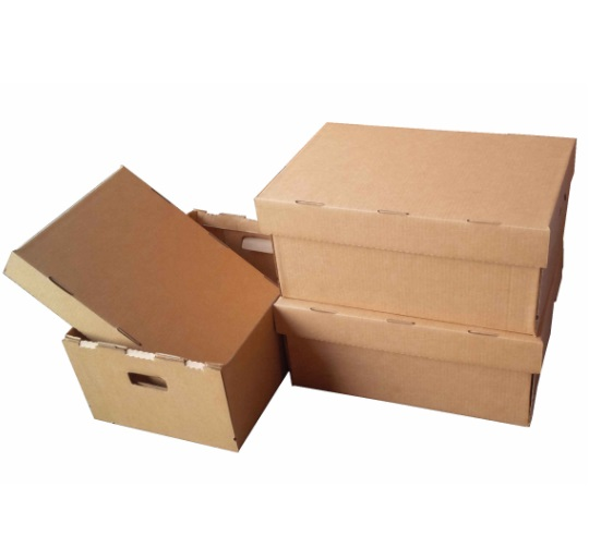 moving boxes & packing supplies » Orandy Moving & Storage